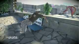 free download Skate 2 ps3 2013