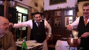 Der Haferlgucker - Osteria Italiana
