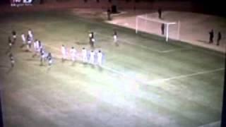 Blas Pérez detiene Penal  (Indios 2 - 1 Cruz Azul HGO.)