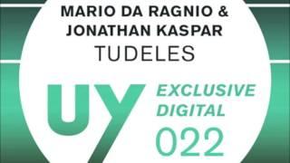 MARIO DA RAGNIO, JONATHAN KASPAR - CRAWLING (Original Mix)