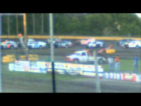 midwest mod casino speedway feature