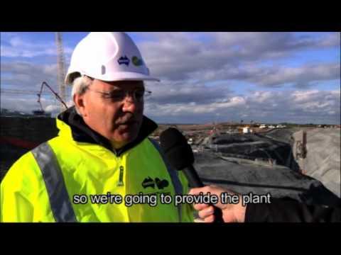 Water desalination in Melbourne (Australia) - SUEZ