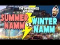Download Summer NAMM vs. Winter NAMM MP3 song and Music Video