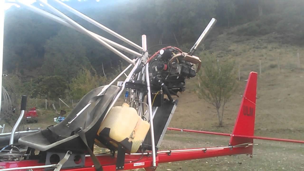 Lockwood Super Drifter w/ Rotax 912 UL 80 hp