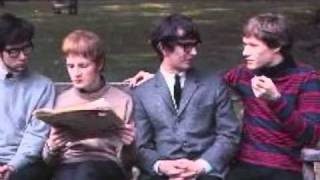 My Little Red Book - Manfred Mann (Film Version)