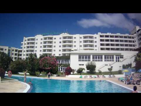 Hotel Review: Suite Hotel Jardins D'Ajuda, Funchal, Madeira,