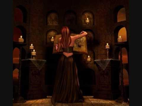 Wiccan chant: Aradia