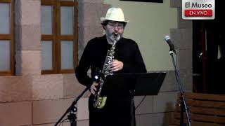 Musica de saxofon mexicana