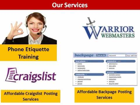 Warriorwebmasters Com Web Design Company In Bay Area Youtube