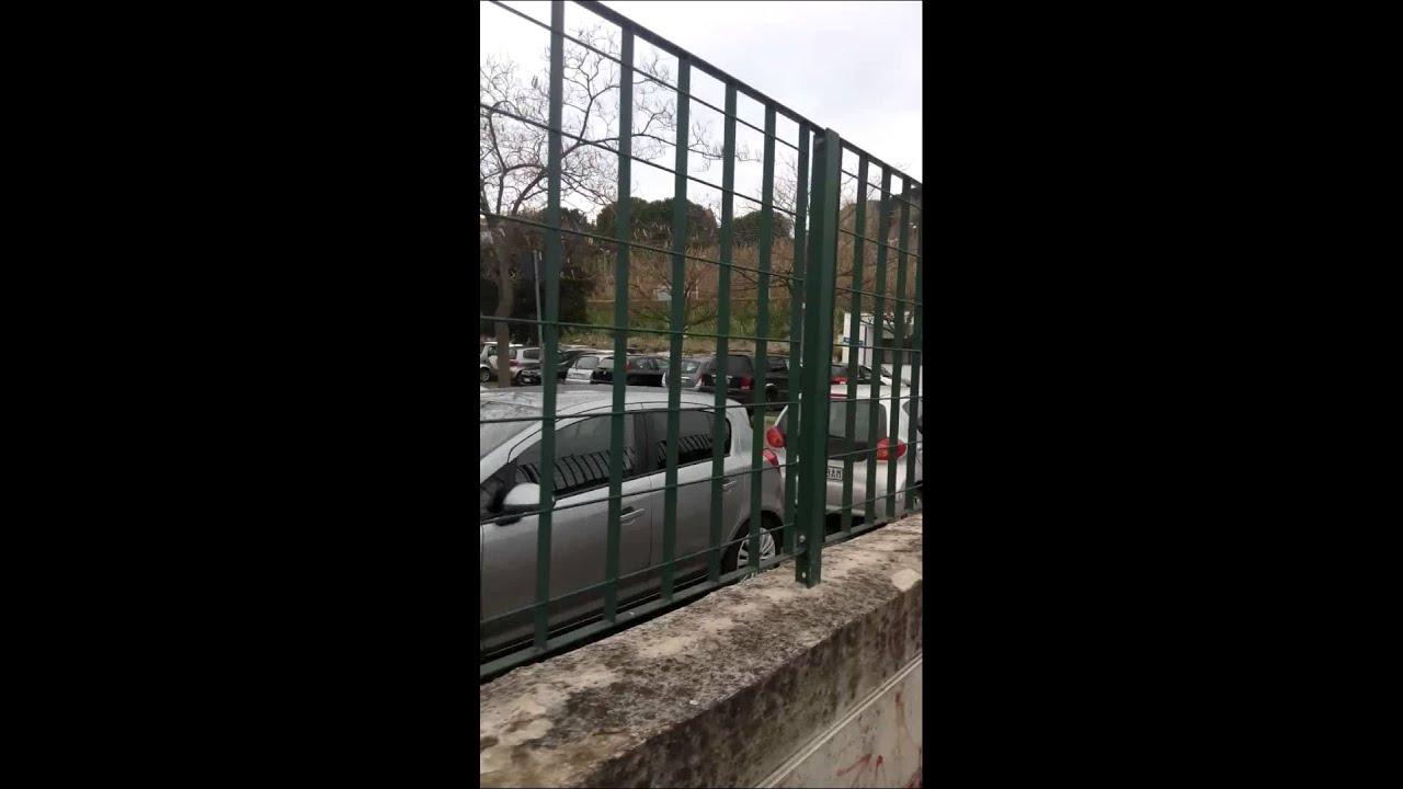 Magliana ( Roma) 2o - YouTube