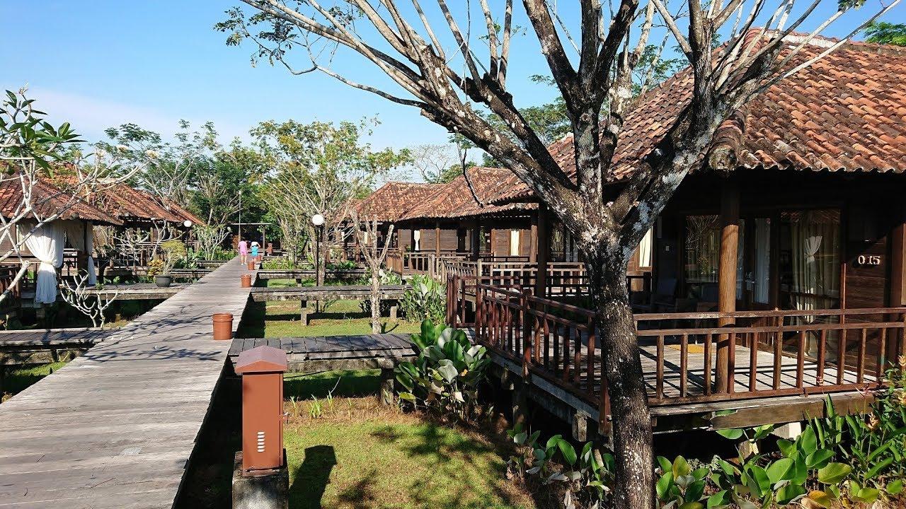 Gardenia Resort Spa 360vr Pontianak Kalimantan Barat Indonesia