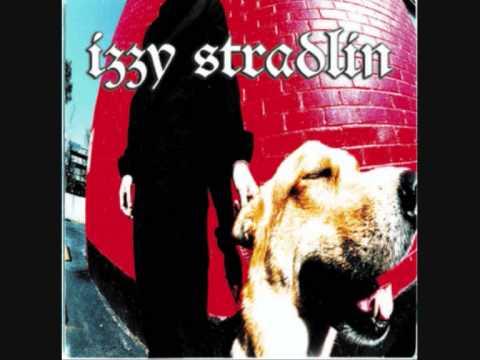 Bomb Izzy Stradlin