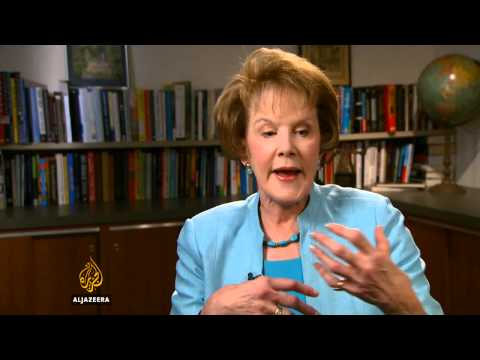 Margaret Warner o utiscima o Mohamedu Fahmyju