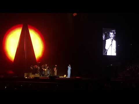 LAY ME DOWN - SAM SMITH LIVE IN SINGAPORE 2018