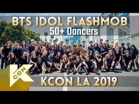 [kpop-in-public]-kcon19la-'untitled'-bts-idol-flashmob