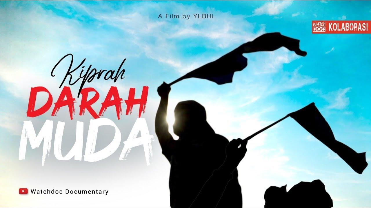 KIPRAH DARAH MUDA