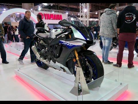 download NEW 2018 Yamaha R1M