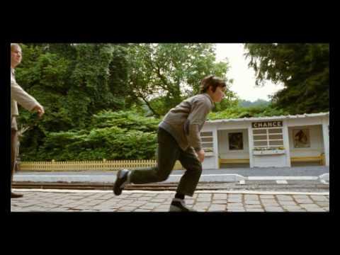 Mr. Nobody - Trailer Español