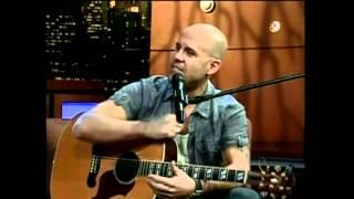 """Gian Marco en """"Es de Noche"""" - Mexico 30/06/12"""