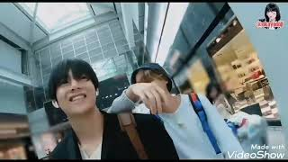 BTS Bon Voyage Season 4 Ep 1 Story Untold
