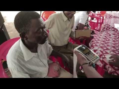 Les services financiers pour tous : les réseaux de détaillants en République démocratique du Congo