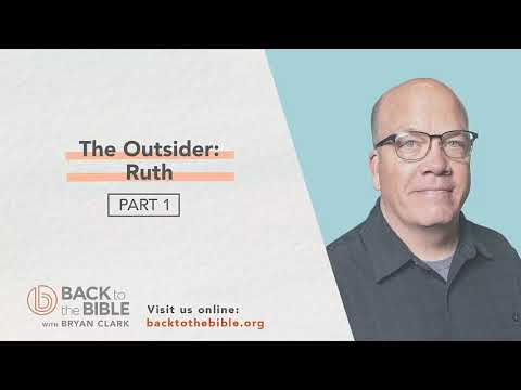 A Hope-Filled Christmas - The Outsider: Ruth pt. 1 - 5 of 20