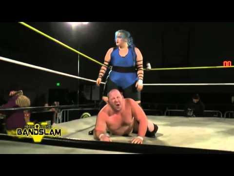Kikyo & Synn vs Dalton Frost & Cowboy Charlie