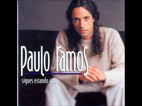 Paulo Ramos  Si te vas