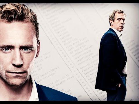The Night Manager   Tom Hiddleston, Hugh Laurie, Olivia Colman, Elizabeth Debicki