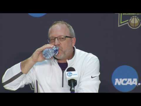 News Conference: Washington Preview