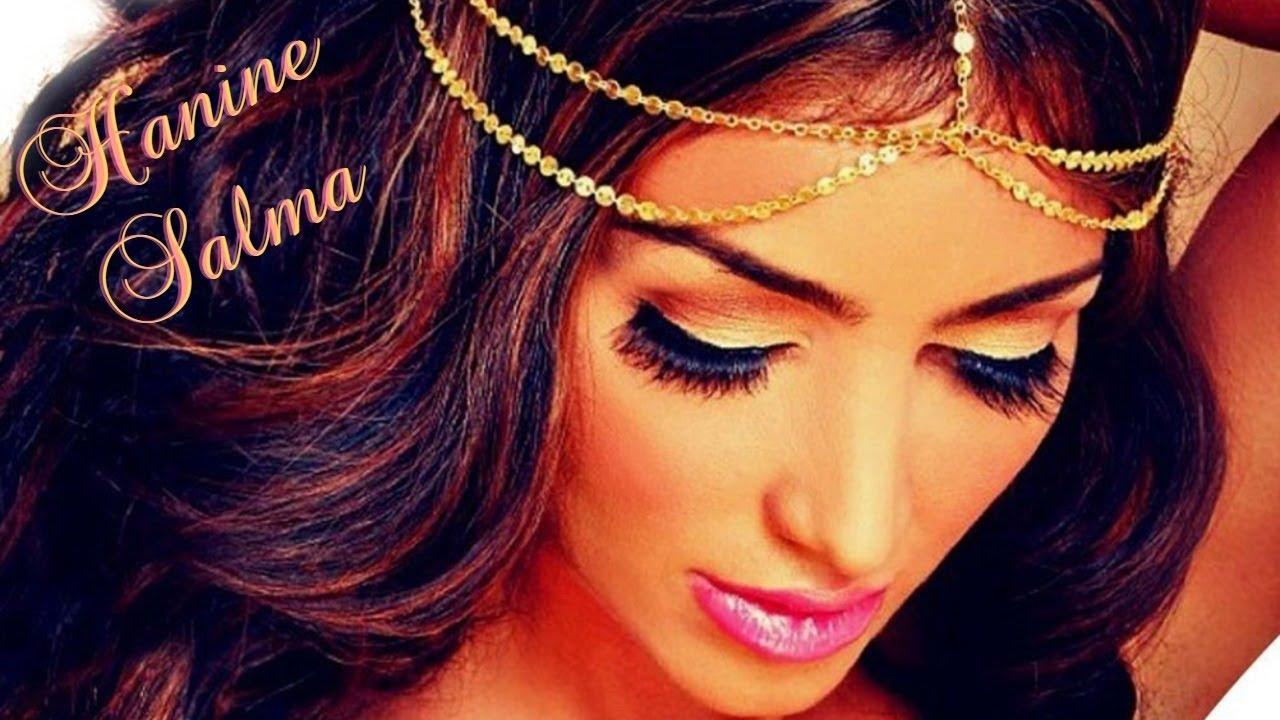 Hanine ~ Salma