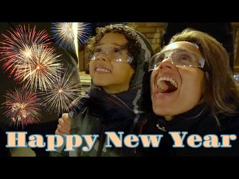 HAPPY NEW YEAR #115 By Nienke Plas