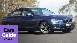 2015 BMW 3 Series review | first drive