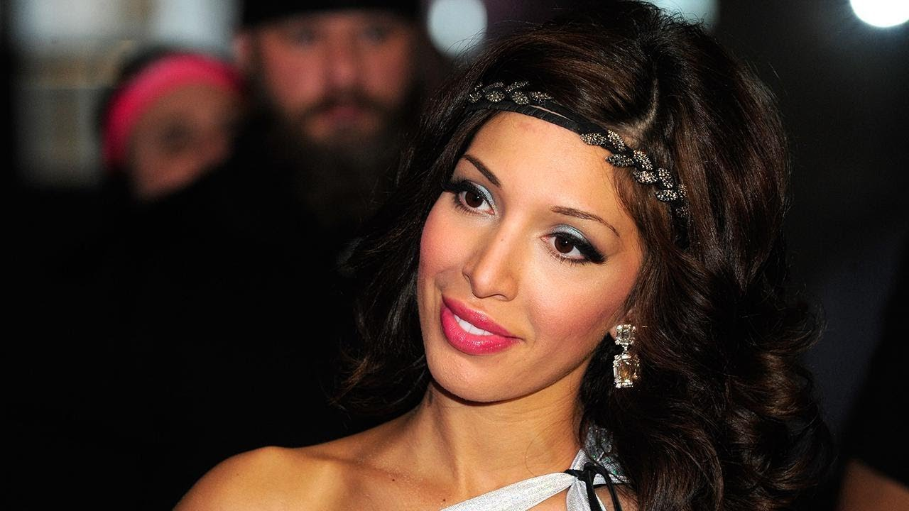 'Teen Mom' star Farrah Abraham arrested at Beverly Hills hotel