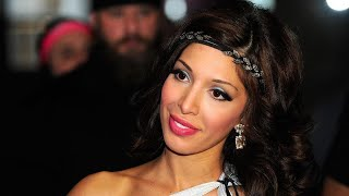 Teen Mom Star Farrah Abraham Arrested in Beverly Hills