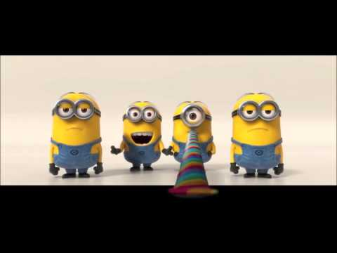 The Minions feat. Slade - Everyday