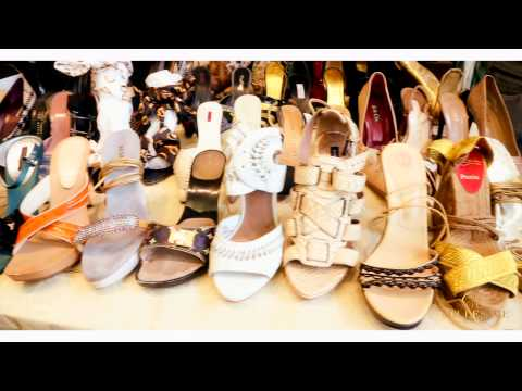 Vide My Dressing 1st Edition - Millésime Group - Geneva - Vide Dressing de Luxe