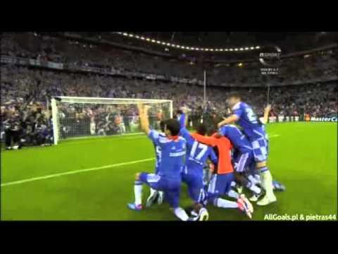 Chelsea FC - Blue is the Colour