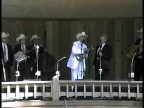 Bill Monroe and Ralph Stanley - Can't You Hear Me Callin'