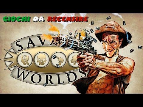 Giochi Da Recensire - Savage Worlds