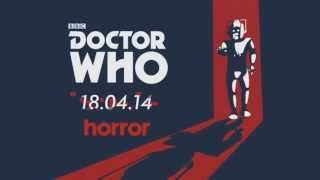 Doctor Who: CYBERMAN Blipvert