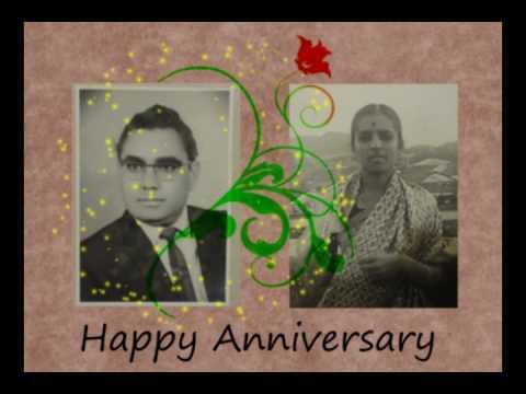 Ramesh-Surekha Shah's Anniversary