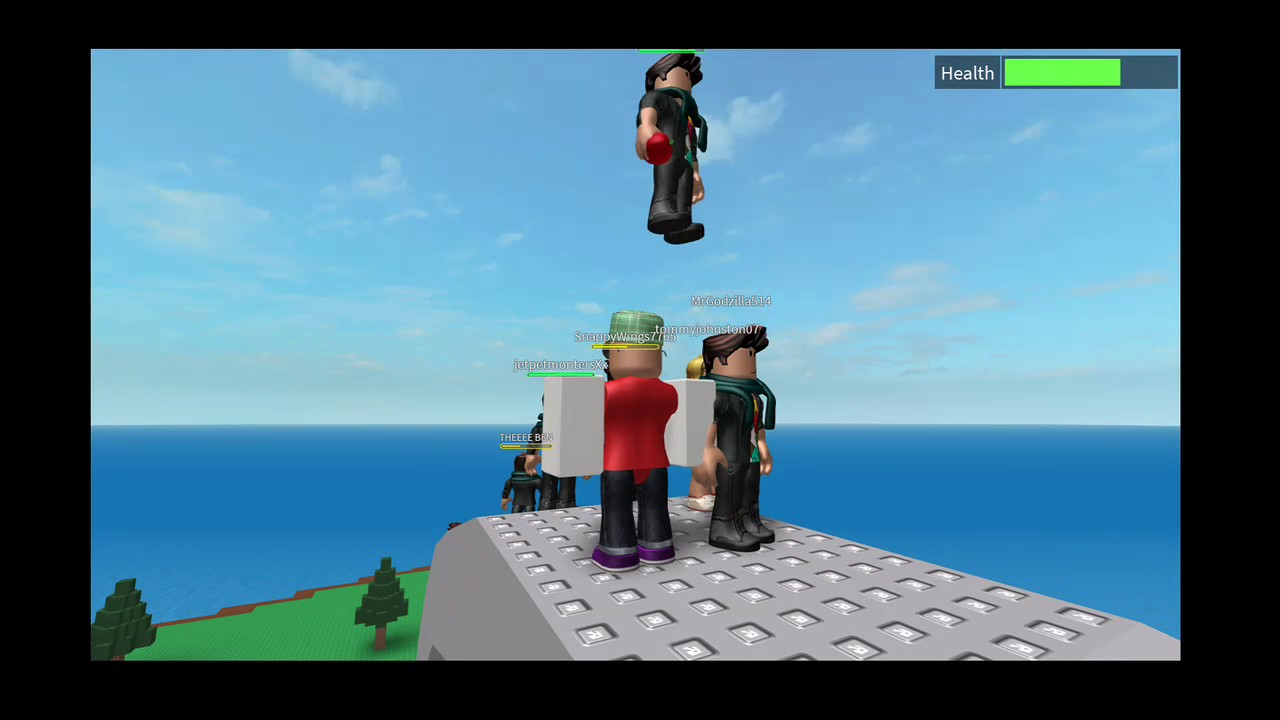 Natural Disaster Games Xbox