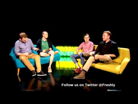 BOMBAY BICYCLE CLUB INTERVIEW