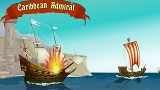 Free Game Tip - Caribbean Admiral