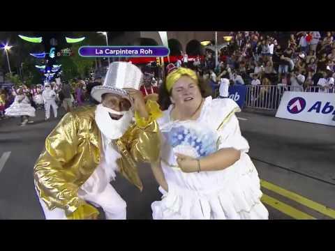 Desfile de Carnaval 2017 – Parte 11