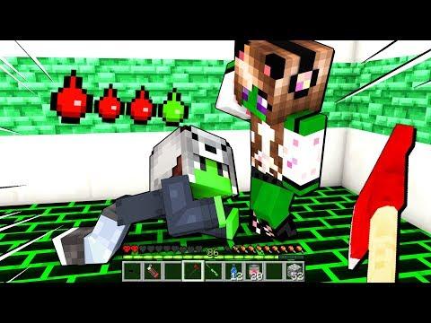 GIORGIO È GUARITO?! - Minecraft Epidemia 026