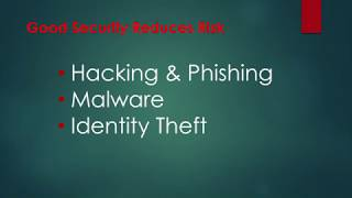 Windows 10 Security Tips