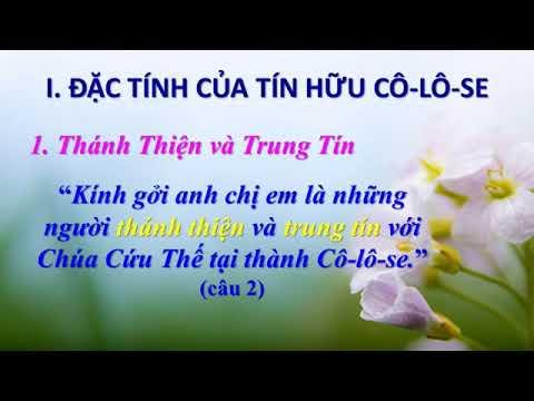BIẾT CHÚA CÀNG HƠN - Mục sư Nguyễn Hùng Vương