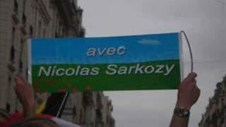 Le député MR Jean-Luc Crucke a assisté à Paris au sacre du nouveau ...